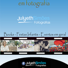 Ensaios Fotográficos - Fest...