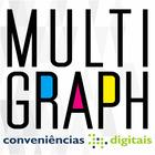Multigraph logo