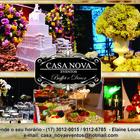 Buffet Casa Nova