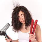 Chapinha secador saude cabelos