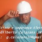 Elétrica e Segurança Eletrô...