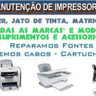 Manutecao impressora hp jato de tinta e laser taguatinga df brasil  15c05b 1