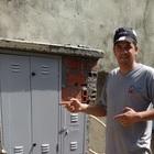 Eletricista - Francisco Mor...