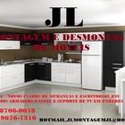 Jl Montagem de Moveis - Joã...