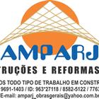 Amparj Construções e Reformas