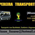 Pereira Transportes (Serviç...