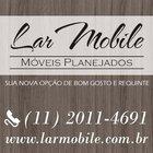 Móveis Planejados - Lar Mobile