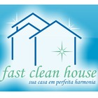 Fast clean house logo site