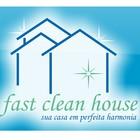 Fastcleanhouse - Limpeza Pó...