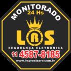 Lrs 25x25 e 20x20 monitoramento