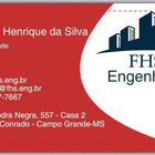 Fhs Engenharia e Edificações