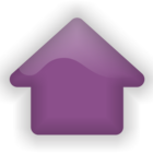 Dmstec flecha logo