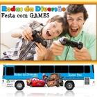 Rodas da Diversão - Ônibus ...
