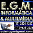 Logo nota egm1