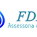 Logo fda power