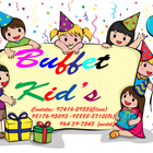 Buffet Kid'S Eventos Adulto...