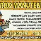 Ricardo Manutenções