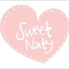 Logo sweet naty