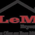Logo lm   drywall e forros