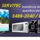 Assistência Técnica Em: Tv ...