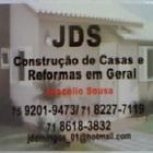 Reformas Gerais em Salvador