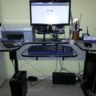 Mesa para computador semi nova baixou mlb f 4024764438 032013