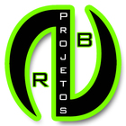 Logo rnb projetos