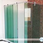 Box para banheiro vidro sistema style rollit 2013a 117
