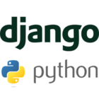 Django python transparent
