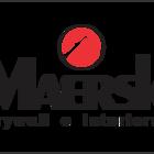 Maersk moldura
