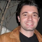 Rodrigo Alberti, Motorista ...
