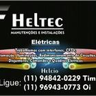 Heltec, Eletricistas Qualif...