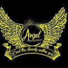 Angel amarelo