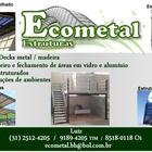 Ecometal.Bh - Serralheria/C...
