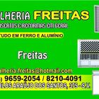 Freitas - Serralheria, Vidr...