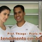1 personal trainer alphaville