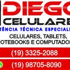 Diego Celulares - Assistênc...