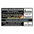 Souza Eletricidade - Reform...