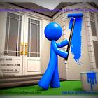 Pintura residencial  pintura de apartamento pintor de paredes