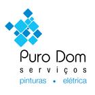 Logo purodom new