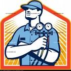 Frente ar condicionado refrigeracao mecanica 1190532