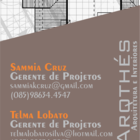 Arquitetura e Interiores