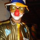 Animação Circense em Festas...