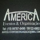 América Eventos & Organizaçao