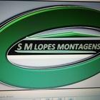 S M Lopes Montagens