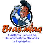Bras maq assistencia rubens 576