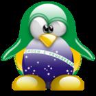 Spell brasil tux 6275