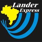 Logo lander .