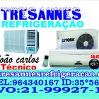 Técnico em Eletro-Refrigera...