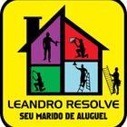 Leandro Resolve: Seu Marido...